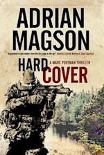 Hard Cover (Marc Portman Thriller, nr. 3)