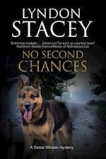 No Second Chances (Daniel Whelan Mystery, nr. 4)