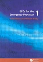 ECGs for the Emergency Physician af William J Brady, Amal Mattu, William Brady