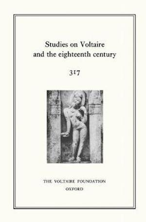 Voltaire Collectaneous af Malcolm Cook