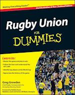 Rugby Union for Dummies (For dummies)