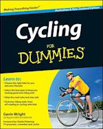Cycling for Dummies (For dummies)