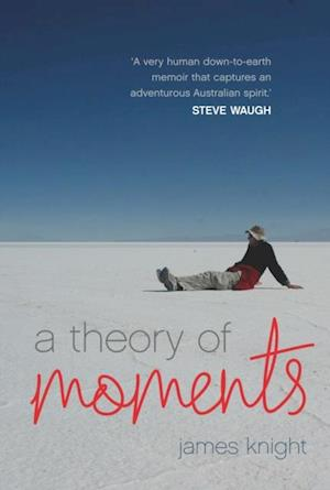 Theory of Moments af James Knight