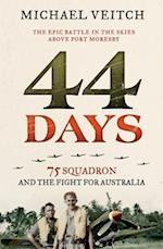 44 Days