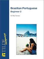 Brazilian Portuguese Beginner, Level 2 (Tilde Language)
