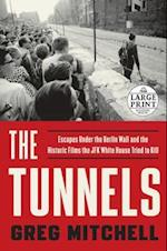 The Tunnels (RANDOM HOUSE LARGE PRINT)
