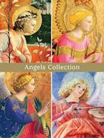 Angels Deluxe Notecard Collection af Galison