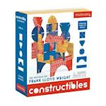 The Patterns of Frank Lloyd Wright Constructibles