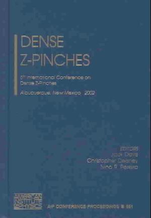 Dense Z-Pinches af C. Deeney, J. Davis, N. R. Pereira