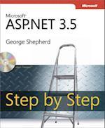 Microsoft(R) ASP.NET 3.5 Step by Step af George Shepherd