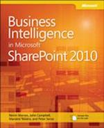 Business Intelligence in Microsoft SharePoint  2010 af Peter Serzo, Norm Warren, John Campbell