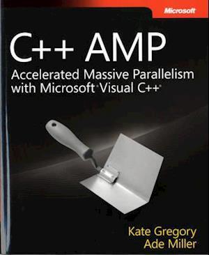 C++ AMP af Kate Gregory