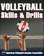 Volleyball Skills & Drills af American Volleyball Coaches Association