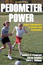 Pedometer Power af Cara L. Sidman, Aaron Beighle, Robert P. Pangrazi