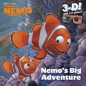 Nemo's Big Adventure af Billy Wrecks