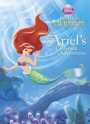Ariel's Undersea Adventures af RH Disney