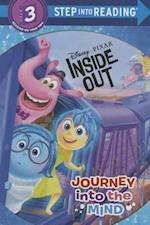 Journey Into the Mind af RH Disney