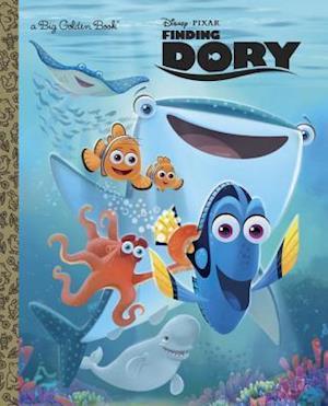 Finding Dory af RH Disney