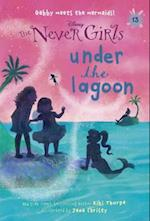 Under the Lagoon (The Never Girls)