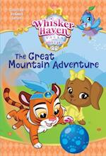 The Great Mountain Adventure (Disney Palace Pets Whisker Haven Tales)