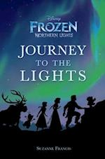 Frozen Northern Lights (Disneys Frozen)
