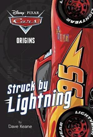 Bog, paperback Cars Chapter Book #1 (Disney/Pixar Cars) af RH Disney
