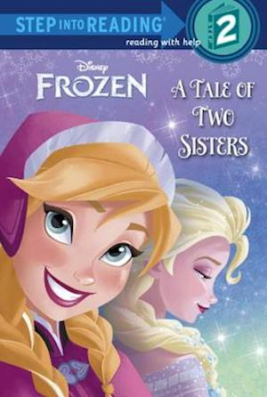 A Tale of Two Sisters af Melissa Lagonegro