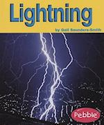 Lightning af Hellen Frost, Phd Gail Saunders-Smith, Gail Saunders-Smith