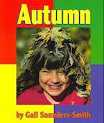 Autumn af Phd Gail Saunders-Smith, Gail Saunders-Smith, Terri DeGezelle