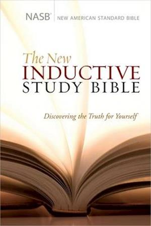 The New Inductive Study Bible af Precept Ministries International