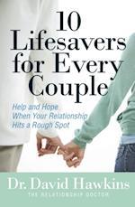 10 Lifesavers for Every Couple af David Hawkins