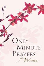 One-Minute Prayers for Women Gift Edition af Hope Lyda