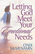 Letting God Meet Your Emotional Needs af Cindi McMenamin