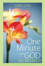 One Minute with God for Women af Hope Lyda