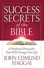 Success Secrets of the Bible af John Edmund Haggai