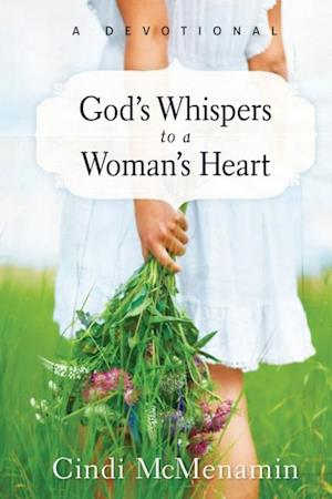 God's Whispers to a Woman's Heart af Cindi McMenamin