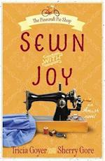 Sewn With Joy (Pinecraft Pie Shop)
