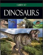 Guide to Dinosaurs af Institute for Creation Research