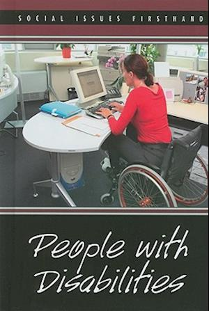 People with Disabilities af Hayley Mitchell Haugen