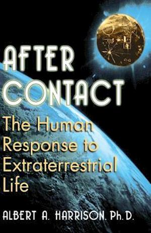 After Contact af Albert A. Harrison