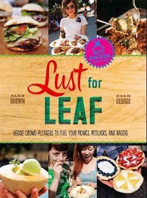 Lust for Leaf af Alex Brown