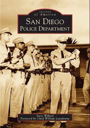 San Diego Police Department af Steve Willard
