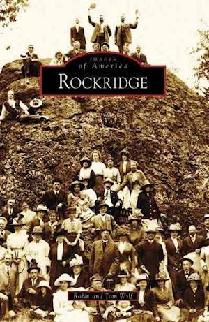 Rockridge af Tom Wolf, Robin Wolf