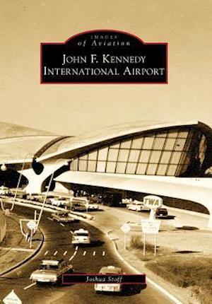John F. Kennedy International Airport af Joshua Stoff