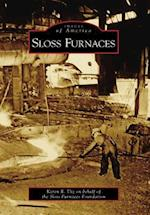 Sloss Furnaces af Karen R. Utz