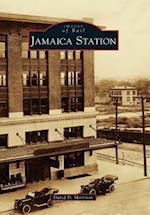 Jamaica Station af David D. Morrison