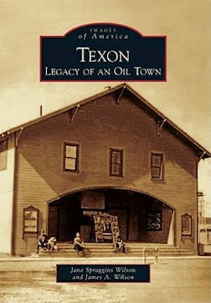 Texon af James A. Wilson, Jane Spraggins Wilson