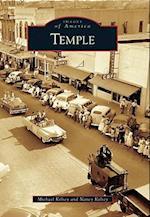 Temple af Michael Kelsey, Nancy Kelsey