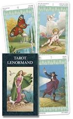 Tarot Lenormand / Tarot De Madame Lenormand af Not Available