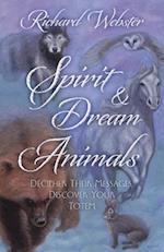 Spirit & Dream Animals af Richard Webster